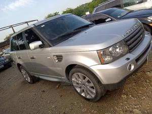 Land Rover Range Rover Sport 2006 Silver   Cars for sale in Abuja (FCT) State, Jabi