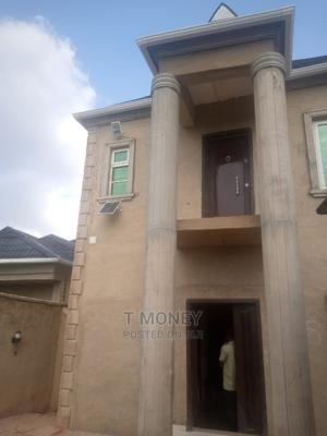 Furnished 2bdrm Block of Flats in Safu Estate, Ipaja for Rent   Houses & Apartments For Rent for sale in Lagos State, Ipaja
