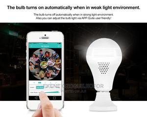 Bulb Camera   Security & Surveillance for sale in Lagos State, Lagos Island (Eko)