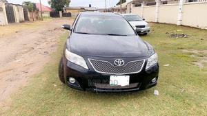 Toyota Camry 2010 Black   Cars for sale in Abuja (FCT) State, Maitama