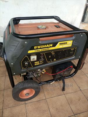 Firman Generator   Electrical Equipment for sale in Delta State, Uvwie
