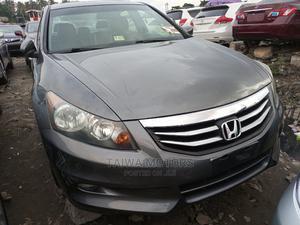 Honda Accord 2008 2.4i VTec Executive Gray | Cars for sale in Lagos State, Apapa