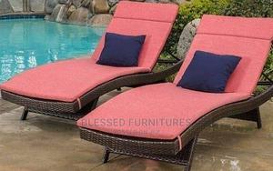 Classic Quality Modern Real Caine Swimming Pool Bed | Furniture for sale in Lagos State, Ojo