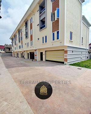 5bdrm Duplex in Idado for rent   Houses & Apartments For Rent for sale in Lekki, Idado