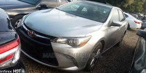 Toyota Camry 2015 Silver | Cars for sale in Abuja (FCT) State, Central Business District