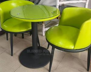 High Quality Me You Coffee Table With 2 Chairs | Furniture for sale in Lagos State, Ojo
