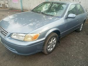 Toyota Camry 2000 Blue   Cars for sale in Lagos State, Surulere