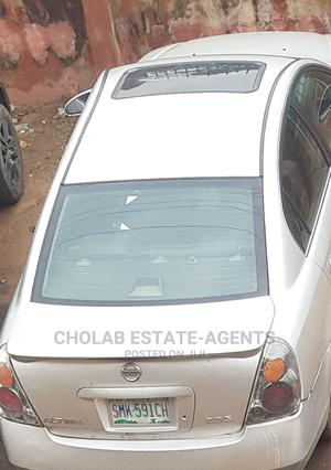 Nissan Altima 2005 2.5 SL Silver | Cars for sale in Oyo State, Ibadan