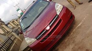 Toyota Sienna 2005 XLE Limited AWD Red | Cars for sale in Lagos State, Ikeja