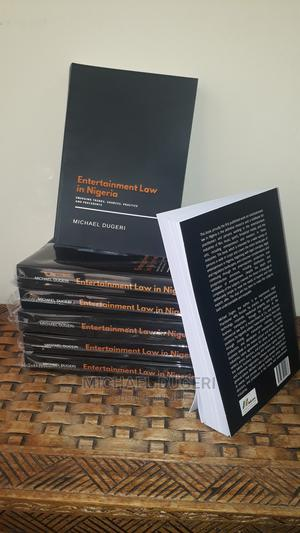 Entertainment Law in Nigeria | Books & Games for sale in Lagos State, Ikeja