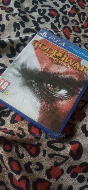 PS4 Cds : Battlefield Hardline God Of War Remastered | Video Games for sale in Edo State, Benin City