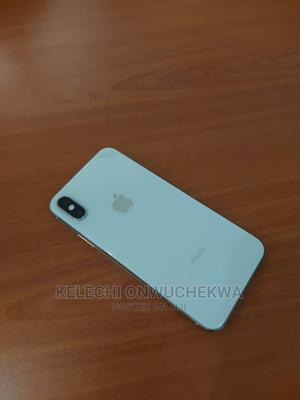 Apple iPhone X 256 GB White | Mobile Phones for sale in Abuja (FCT) State, Kado
