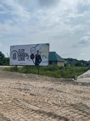 Elite Garden 2 | Land & Plots For Sale for sale in Ibeju, Abijo