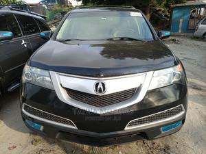 Acura MDX 2010 Black | Cars for sale in Lagos State, Apapa