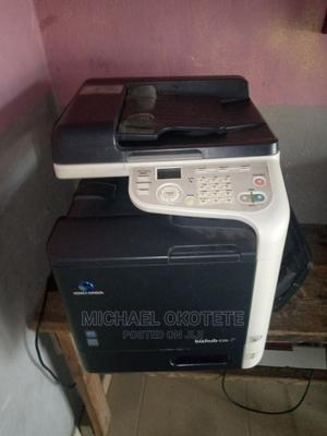 Bizhub A4 Colour Printer and Photocopier   Stationery for sale in Delta State, Warri