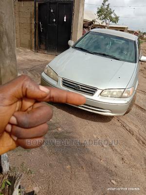 Toyota Camry 2000 Silver | Cars for sale in Ekiti State, Ado Ekiti