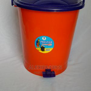 Plastic Pedal Waste Bin | Home Accessories for sale in Abuja (FCT) State, Kubwa