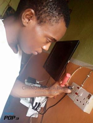 Electrical Wiring   Engineering & Architecture CVs for sale in Anambra State, Awka