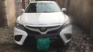 Toyota Camry 2009 Hybrid White   Cars for sale in Rivers State, Port-Harcourt