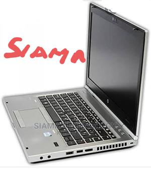 Laptop HP EliteBook 8470P 4GB Intel Core I5 HDD 320GB | Laptops & Computers for sale in Lagos State, Ikeja