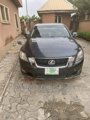 Lexus GS 2010 350 Gray | Cars for sale in Lagos State, Ajah