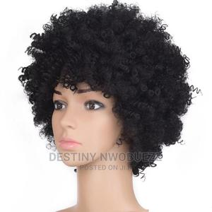 Afro Wig for Sale | Hair Beauty for sale in Rivers State, Port-Harcourt