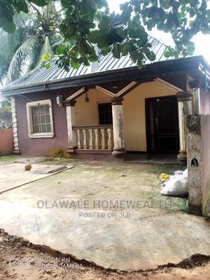 Furnished 3bdrm House in Medina, Ado-Odo/Ota for Sale | Houses & Apartments For Sale for sale in Ogun State, Ado-Odo/Ota