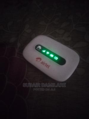 Airtel Wifi Modem | Networking Products for sale in Lagos State, Alimosho