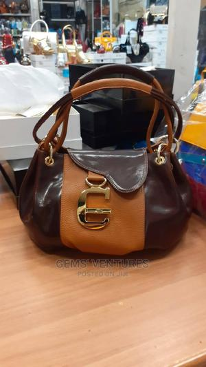 Serrutti Italian Pure Leather Bag | Bags for sale in Lagos State, Lagos Island (Eko)
