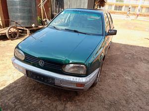 Volkswagen Golf 1999 1.9 4Motion TDi Variant Green | Cars for sale in Enugu State, Enugu