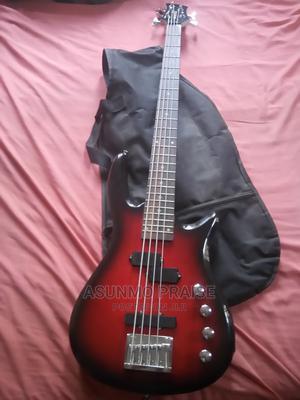Professional 5 Strings Bass Guitar | Musical Instruments & Gear for sale in Ogun State, Ado-Odo/Ota
