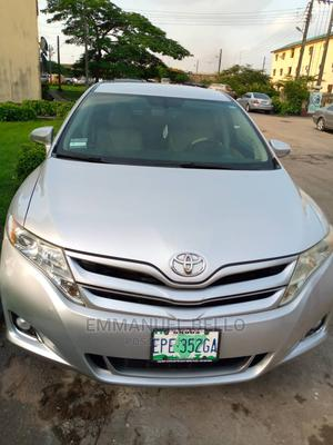 Toyota Venza 2013 LE FWD Silver   Cars for sale in Lagos State, Abule Egba