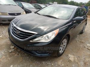 Hyundai Sonata 2012 Black   Cars for sale in Abuja (FCT) State, Jabi