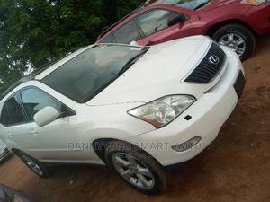 Lexus RX 2004 White | Cars for sale in Lagos State, Ikorodu