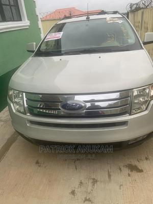 Ford Edge 2007 White | Cars for sale in Oyo State, Ibadan