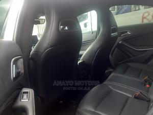 Mercedes-Benz CLA-Class 2016 Black | Cars for sale in Lagos State, Apapa