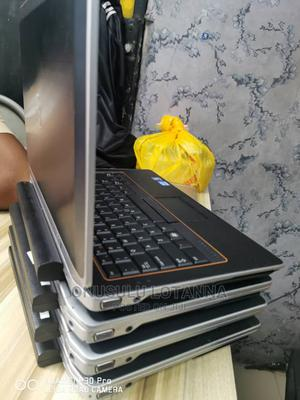 Laptop Dell Latitude E6330 4GB Intel Core I5 HDD 320GB   Laptops & Computers for sale in Lagos State, Ikeja