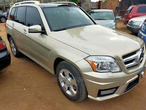 Mercedes-Benz GLK-Class 2012 350 4MATIC Silver   Cars for sale in Lagos State, Ikotun/Igando
