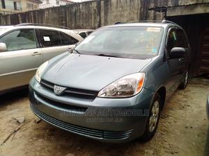 Toyota Sienna 2004 LE FWD (3.3L V6 5A) Blue | Cars for sale in Lagos State, Amuwo-Odofin