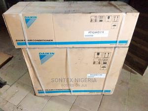 Daikin Split Unit 1hp Inverter R410a Air Conditioners | Home Appliances for sale in Lagos State, Ojo
