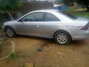 Honda Civic 2002 Silver | Cars for sale in Niger State, Suleja