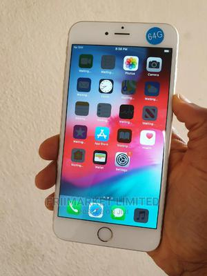 Apple iPhone 6 Plus 64 GB | Mobile Phones for sale in Edo State, Ekpoma