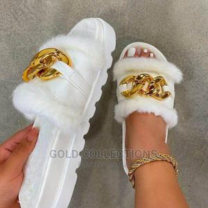 New Female Flat Slippers. | Shoes for sale in Lagos State, Magodo
