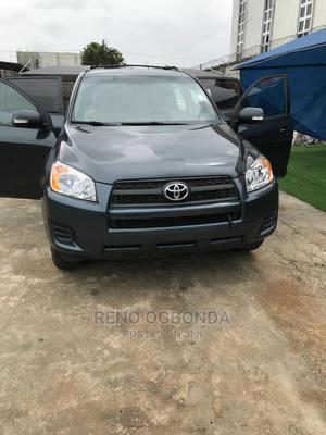 Toyota RAV4 2012 Green | Cars for sale in Rivers State, Port-Harcourt