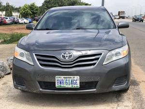 Toyota Camry 2011 Gray | Cars for sale in Abuja (FCT) State, Gwarinpa