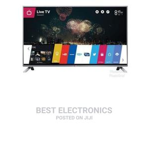 """Infinity 43""""Inches Full HD LED TV + Free Hanger   TV & DVD Equipment for sale in Abuja (FCT) State, Wuse 2"""