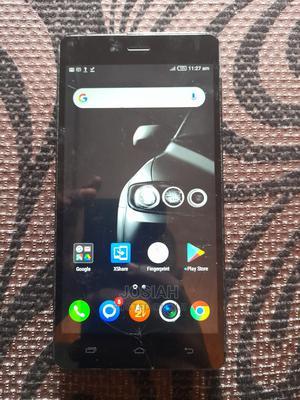 Infinix Hot 4 Pro 16 GB Black | Mobile Phones for sale in Delta State, Warri