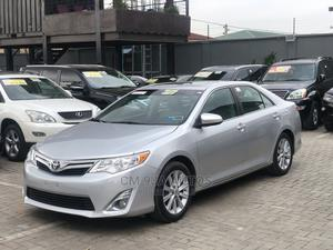 Toyota Camry 2012 Silver | Cars for sale in Lagos State, Ogudu