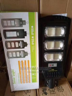 All in One 120watts Solar Street Lights   Solar Energy for sale in Lagos State, Ikeja