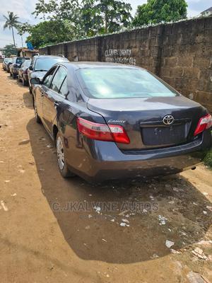 Toyota Camry 2009 Black | Cars for sale in Lagos State, Ifako-Ijaiye